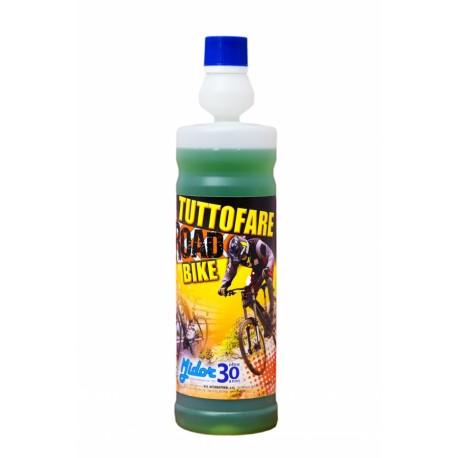 TUTTOFARE ROAD BIKE detergente concentrato sgrassatore 500ml