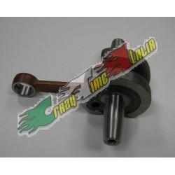 ALBERO MOTORE MINIMOTO CINA ARIA FORO 14mm