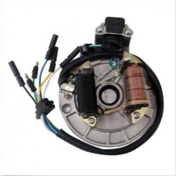Accensione-statore per motori 90/110/125 Pitbike, Quad 4 Tempi