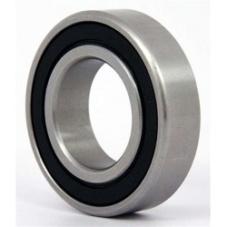 CUSCINETTO 6002-2RS 15X32X9 - BALL BEARING