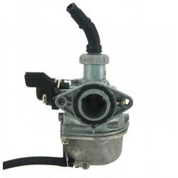 Carburatore 19 per ATV, PIT BIKE 110 con levetta aria incorporata