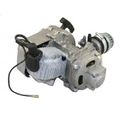 Motore minimoto/minicross/miniquad cilindro MONOBLOCCO 4 Travasi