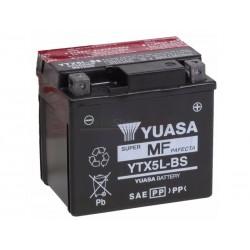 BATTERIA AL PIOMBO YTX5L-BS