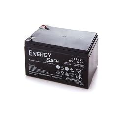 ENERGY SAFE - BATTERIA 12V 12AH MOD. 412121