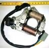 Accensione-statore 2 bobine per motori 90/110/125 AUTOMATICI