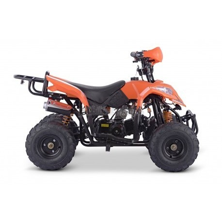 MINI QUAD ATV ADVENTURE 110CC 4 TEMPI