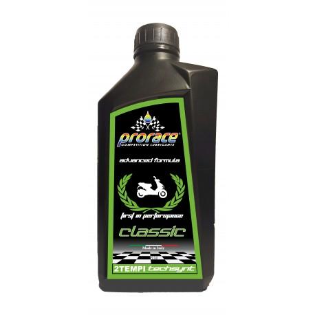 PRORACE - MOTOR OIL CLASSIC MOTO 2 TEMPI 100% SYNT ZM 50
