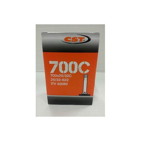 CAMERA D'ARIA 700X25/32