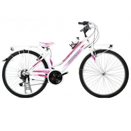 "CASADEI - LINCY 26"" Bicicletta Mtb donna"