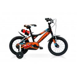 SPEEDCROSS - ROCKET 16'' Bicicletta bimbo