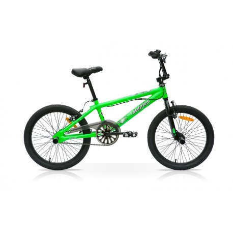 SPEEDCROSS - FREESTYLE 20'' Bicicletta bimbo