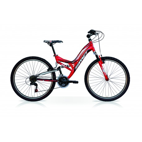SPEEDCROSS - CLIMBE 26'' Bicicletta Mtb uomo