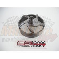 CS Racing - Campana frizione Twister D80