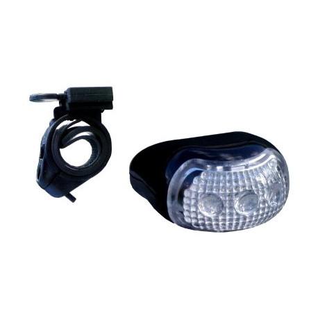 FANALE ANTERIORE 3 LED MIZAR