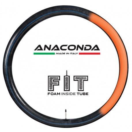 ANACONDA - 2 CAMERE D'ARIA MTB 26XS CON MOUSE 37MM IN BOX