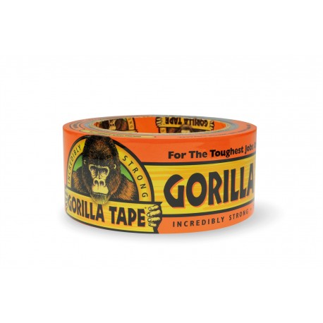 GORILLA - NASTRO TOUBLESS LARGE 73mm X 27Mt