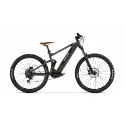 XP E-BIKE - F-M120 MTB FULL