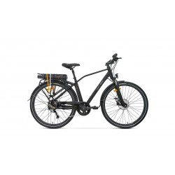 XP E-BIKE - CITYBIKE D9.1S UOMO 28""