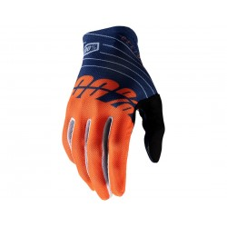 100% CELIUM - GIANTI INVERNALI NAVY/ORANGE