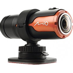 MIO MiVue M350 - ACTION CAM FULL HD 1080p WATERPROOF