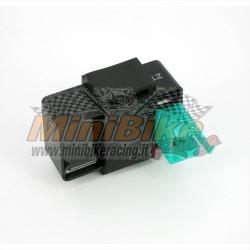Centralina CDI a 5 pin, analogica, per motori Pit BIke
