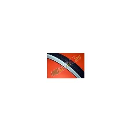 COPERTONE 24'' x 1,75 MTB NERO/BIANCO VEE RUBBER