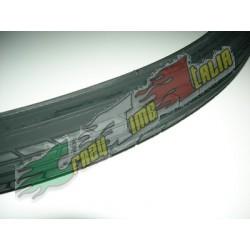 COPERTONE BMX 20'' x 2,125 NERO