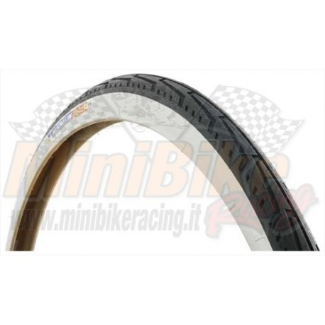 COPERTONE MICHELIN 600 CONFORT 37-541 NERO