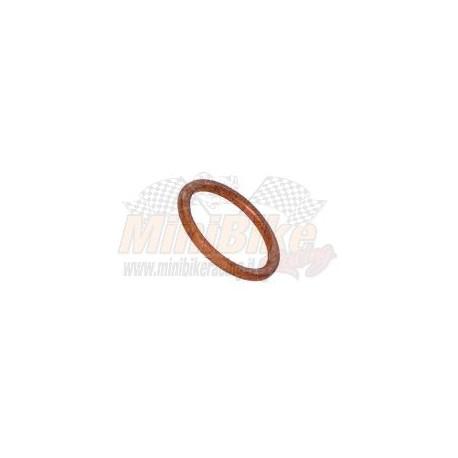Guarnizione ad anello per scarico per pitbike