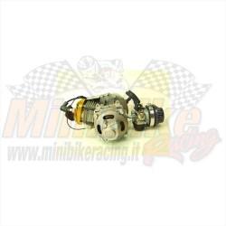Motore con cilindro 4 TV testa scomposta/senza carburatore