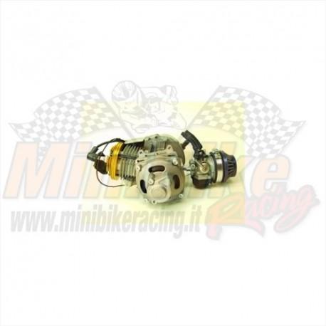 Motore con cilindro 7 TV testa scomposta/senza carburatore