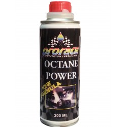 PRORACE - OCTANE POWER