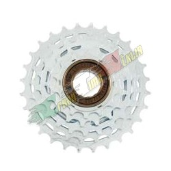 RUOTA LIBERA 8V FILETTO COMPATIBILE SHIMANO'SUNRACE'